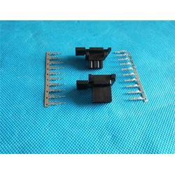 捷友連接器老品牌 莫仕雙排連接器廠家-莫仕雙排連接器圖片