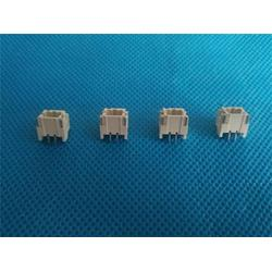 SMT針座連接器制造商-SMT針座-捷友連接器團隊強大圖片