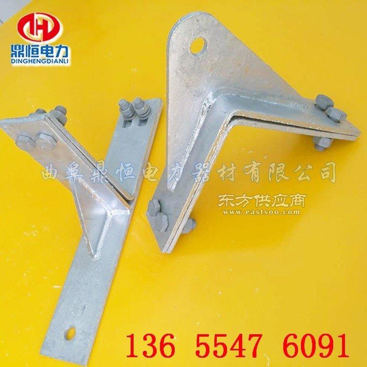 厂家供应优质ADSS耐张紧固夹具光缆塔用紧固件