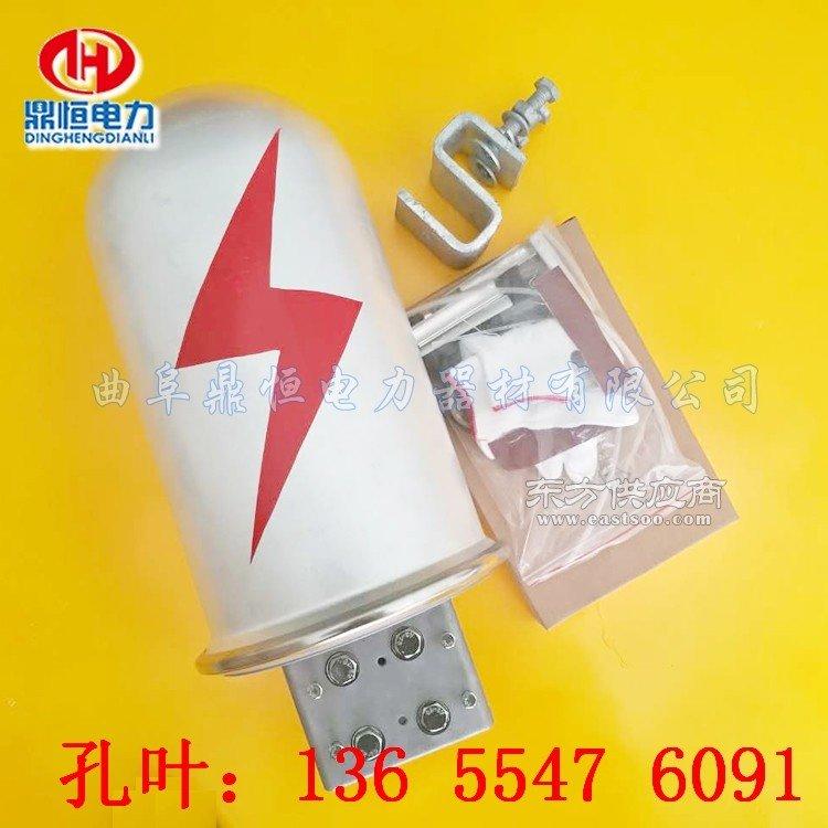 OPGW金属接头盒抗磁、抗震、抗压、抗拉性能