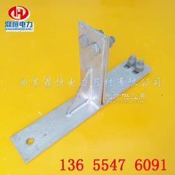 光缆架空金具ADSS塔用紧固夹具悬垂固定件图片