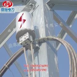 ADSS光缆接头盒/铝合金塔用接头盒/终端接线盒采购厂家图片