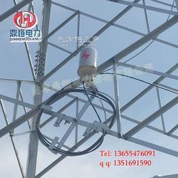 金属不锈钢接头盒光缆杆塔接续鼎恒直供研发厂家图片