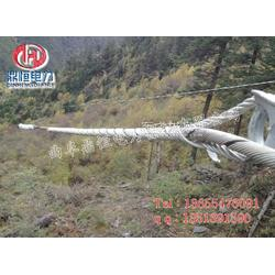 鼎恒电力供应光缆金具ADSS耐张线夹转角杆塔耐张线夹图片