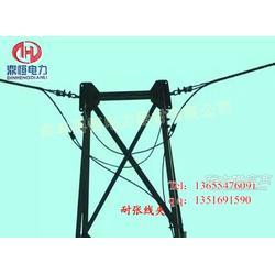 鼎恒电力大量供应ADSS耐张线夹构架图图片