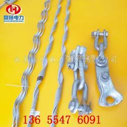 大张力耐张线夹光缆金具铝包钢耐张线夹图片