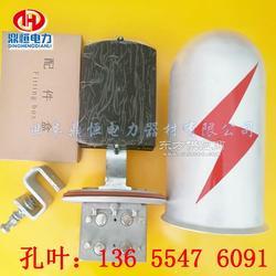 OPGW塔用接头盒36芯铝合金接头盒施工规范图片