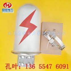 ADSS光缆接头盒 金属铝合金接头盒报价图片