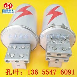 光缆塔用接头盒2孔-6孔直筒型铝合金接线盒图片
