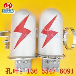 ADSS/OPGW光缆接头盒转角铁搭光缆接头盒光缆熔接包图片