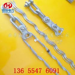 大跨距耐张线夹ADSS光缆耐张串低价出售图片