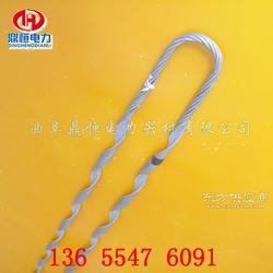 ADSS光缆耐张金具单绞丝耐张线夹光缆耐张线夹串