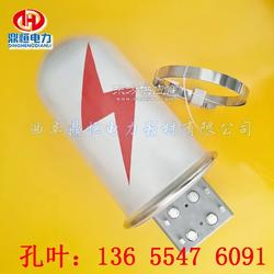 电力杆光缆接头盒 ADSS光缆金属不锈钢接头盒图片