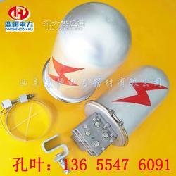 鋁合金塔用接頭盒 ADSS光纜接頭盒 光纜金屬接續盒廠家圖片