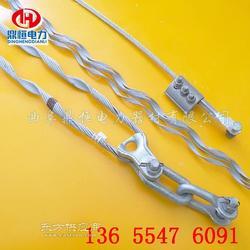OPGW耐张线夹ADSS光缆耐张金具鼎恒电力直供图片