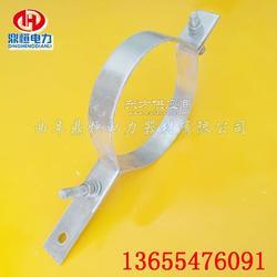 供应优质不锈钢抱箍卡箍电缆桥架抱箍/采购图片