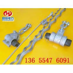 鼎恒电力热销OPGW光缆悬垂金具  预绞式悬挂金具适用范围图片