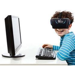 vr虚拟现实实训室_欧雷新宇(在线咨询)_vr实训室图片