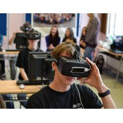 虚拟现实|虚拟现实教程|欧雷新宇(优质商家)图片