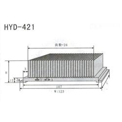 广东晶片散热器,晶片散热器,镇江豪阳图片