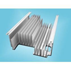 江苏型材散热器、型材散热器、豪阳电子散热器厂图片