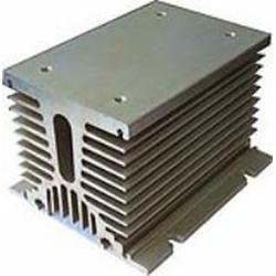 充电桩散热器,豪阳电子散热器厂,广西散热器图片