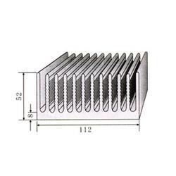 福建散热器、镇江豪阳、电焊机专用散热器供应图片