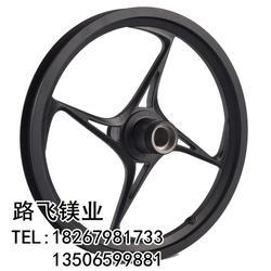 电机轮毂,陕西电机轮毂,路飞镁业有口皆碑图片