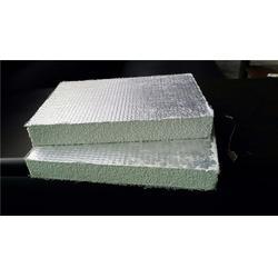 玻镁铝箔风管多少钱、玻镁铝箔风管、天宇空调产品质优价廉图片