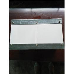 实心板风管,德州天宇风管(在线咨询),潍坊实心板风管图片