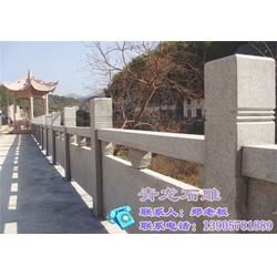 石栏杆|石栏杆|青龙石雕巧夺天工图片
