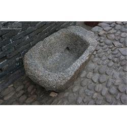 金华石盆-青龙石雕—服务周到-上水石盆景盆图片
