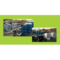 空气源地暖报价,中科福德(在线咨询),空气源地暖图片