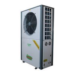 空气能热泵,空气能热泵热水器,中科福德(优质商家)图片