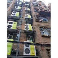 空气能热泵厂家-空气能热泵-中科福德图片