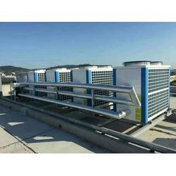 中科福德 空气源热泵制冷-空气源热泵图片