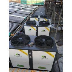 空气能热泵品牌排名 中科福德空气能热泵
