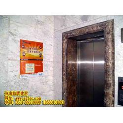 石塑电梯门口线厂家石塑电梯门套厂家图片
