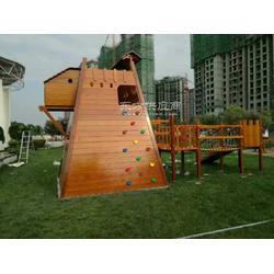 定制平衡木 幼儿园游乐设施 儿童攀爬架 爬墙攀登架钢管问价图片