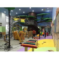 竞赛类木质玩具 儿童拓展乐园,户外实木游乐设施儿童攀爬架供应厂家图片