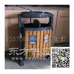 恒大地产社区专用垃圾桶 圆形垃圾桶 售楼部营销中心专用垃圾桶图片