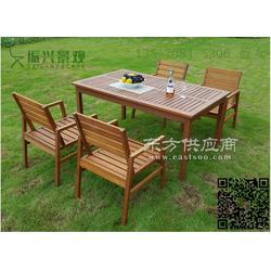 供应 花园休闲桌椅椅 工厂图片
