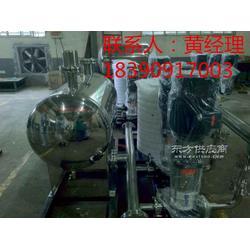 无负压变频供水设备服务周到图片