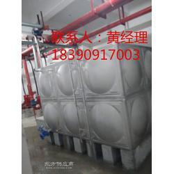 304不锈钢保温水箱低价促销图片