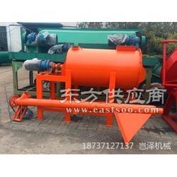 卧式干粉砂浆搅拌机/岂泽机械sell/干粉搅拌机器图片