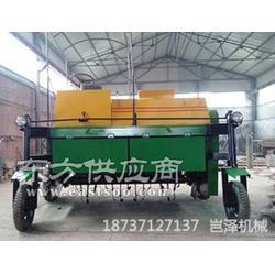 槽式发酵设备/岂泽机械sell/槽式翻堆机图片