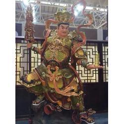 四大天王铜佛像|天顺雕塑(在线咨询)|四大天王铜佛像厂家