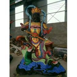 四大天王神像,四大天王神像,专业制作
