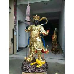 天顺雕塑(图) 铸铜四大天王神像 湖北四大天王图片