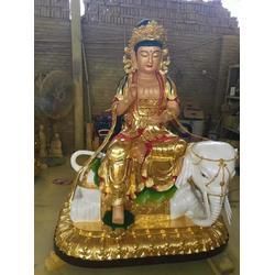 普贤菩萨铜佛像,西藏菩萨铜佛像,天顺雕塑(查看)图片